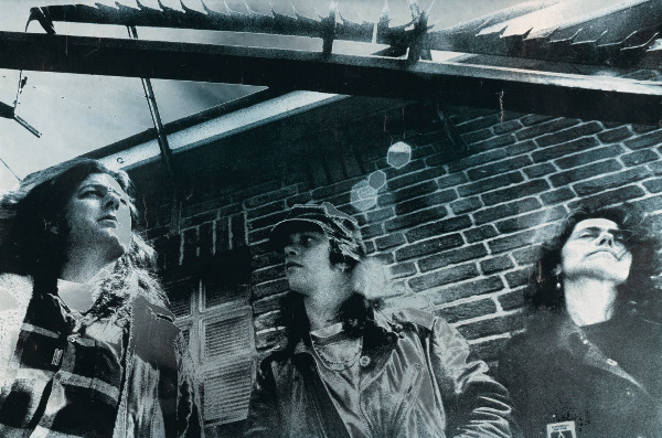 Dead Moon Band Members