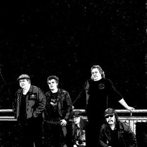 Poison Idea Band Photo