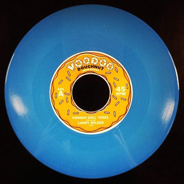 Americana Split Record