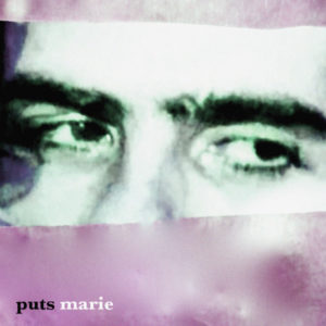 Puts Marie | Pornstar b/w Horse Gone Far -- Album Cover