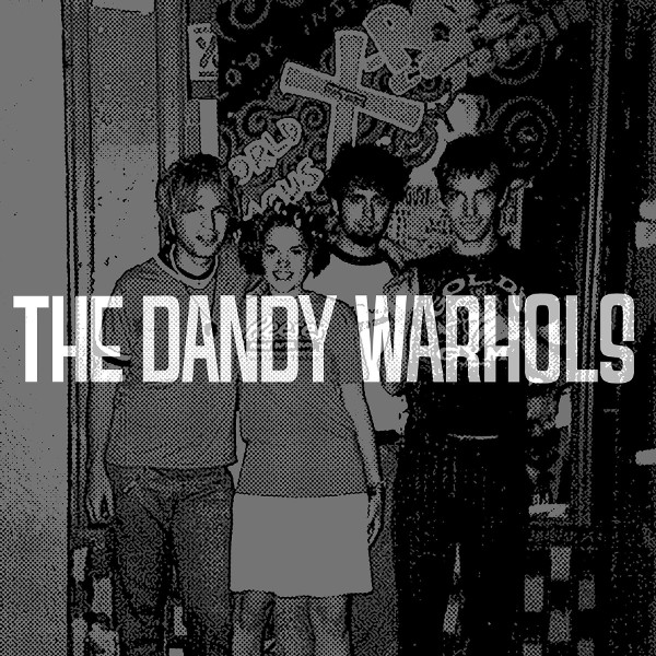The Dandy Warhols | Tales From the Grease Trap Vol. 3: Live at the X-Ray Cafe