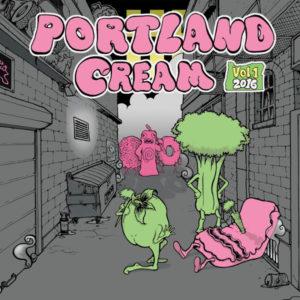 Portland Cream Vol. 1