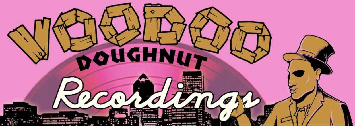 Voodoo Doughnut Recordings